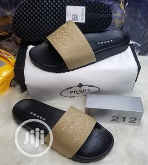Prada Fashion Slides   Shoes for sale in Lagos State, Mushin