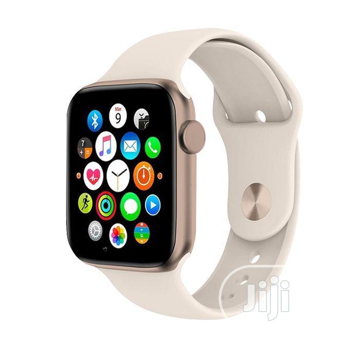 Archive: Smart Watch FT50 Smart Watch