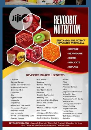 Miiracell Stem Cell Therapy   Vitamins & Supplements for sale in Lagos State, Surulere