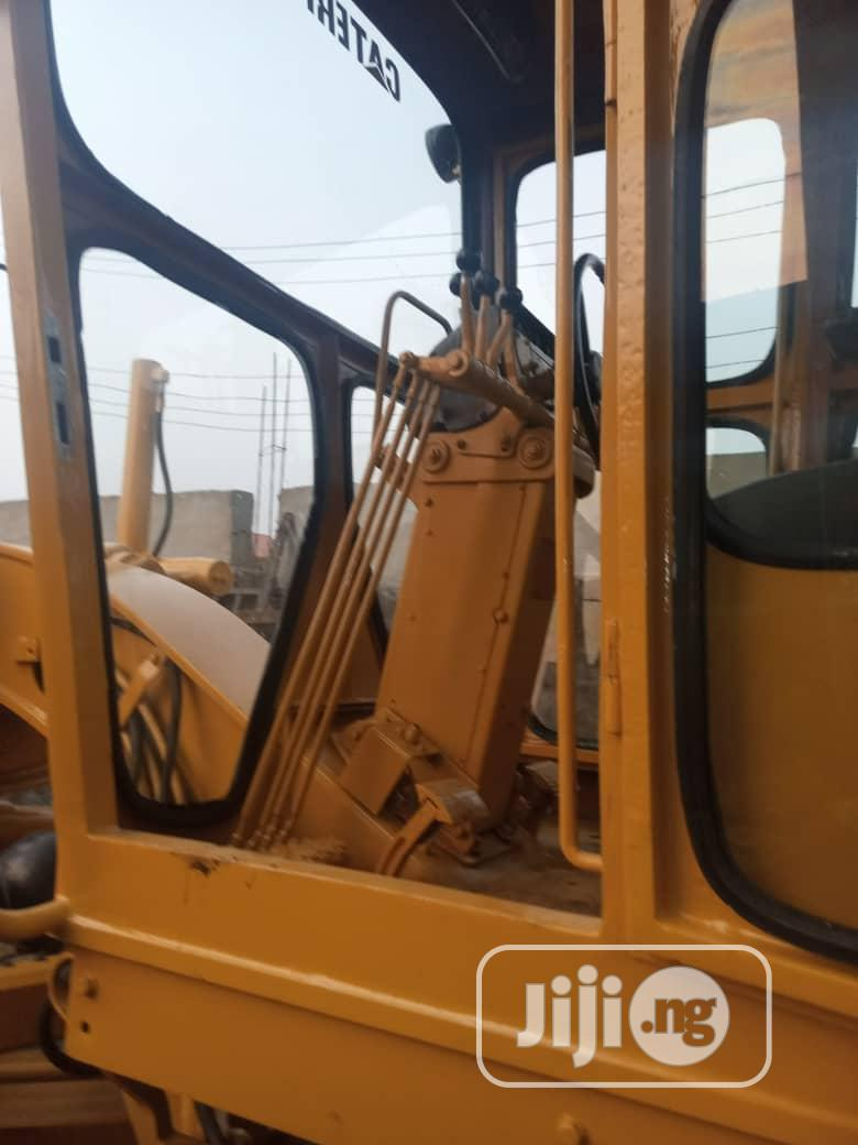 Archive: Clean and Perfect Working Condition 140G Grader 2005 for Sale