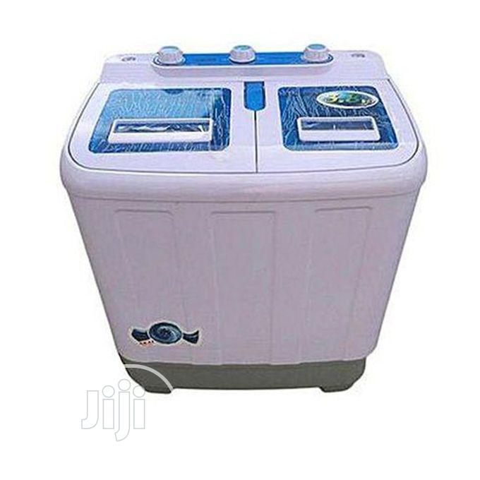 AKAI Washing Machine - Washing+Spinning+Draining Function