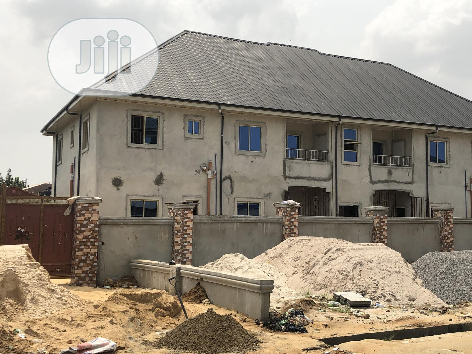 Newly Built 2 Bedroom Apartment for Rent
