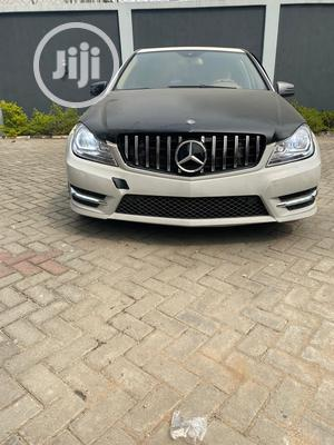 Mercedes-Benz C300 2013 White | Cars for sale in Anambra State, Awka