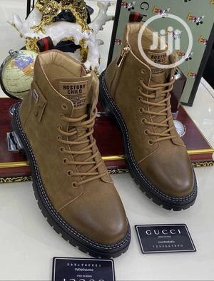 Gucci Ankle Sneaker Available Swipe to Pick Your Preferred   Shoes for sale in Lagos State, Lagos Island (Eko)