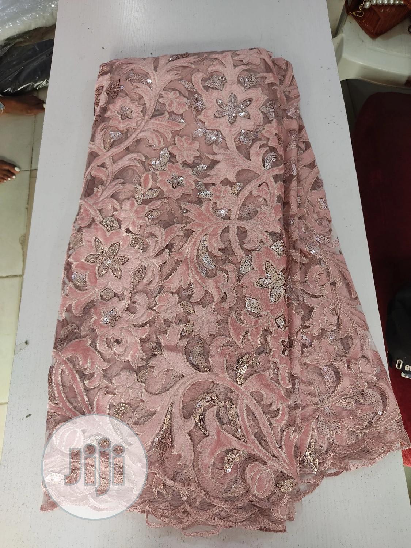 Quality Lace Fabrics