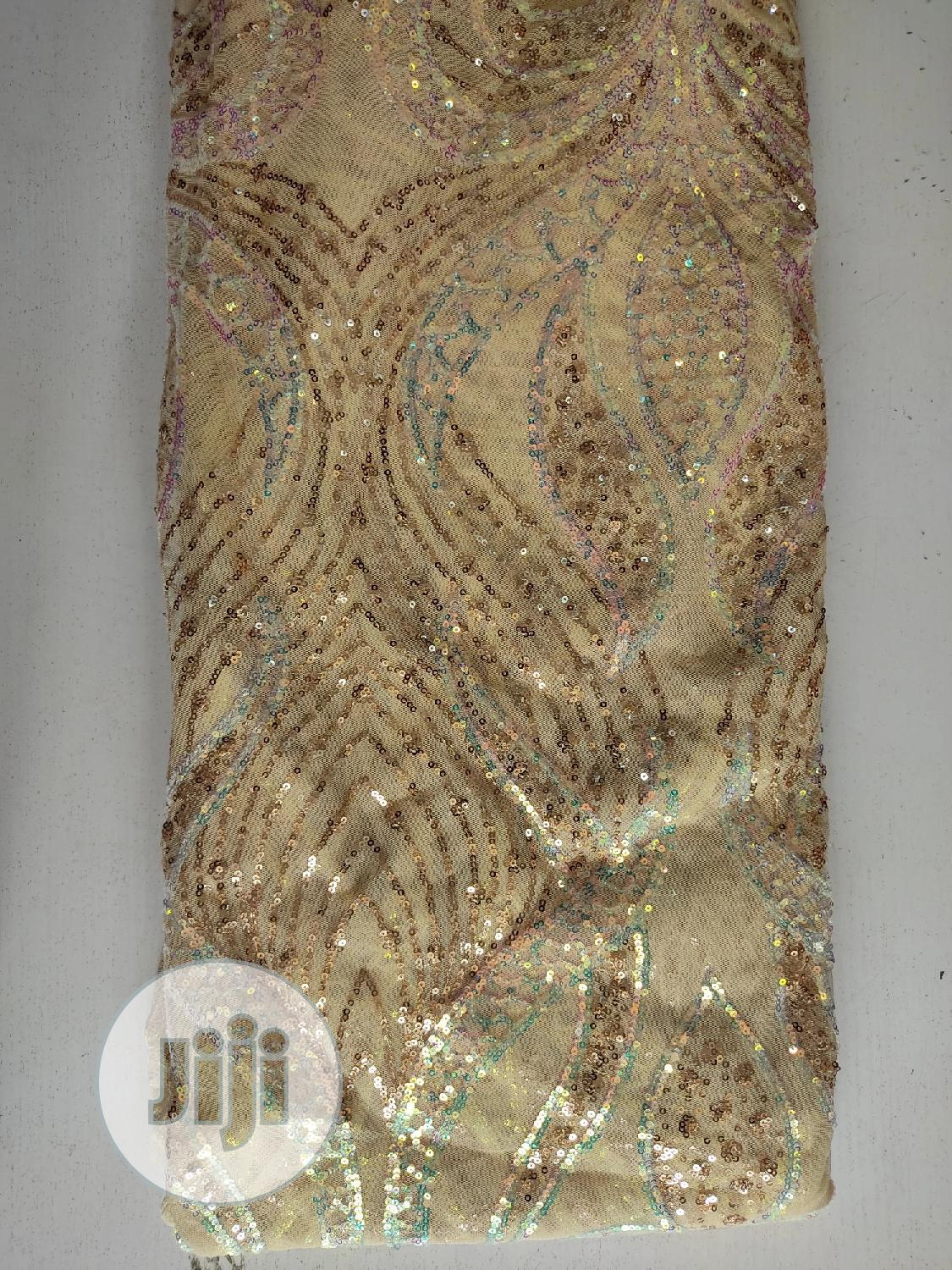 Quality Lace Fabrics | Clothing for sale in Ojota, Lagos State, Nigeria