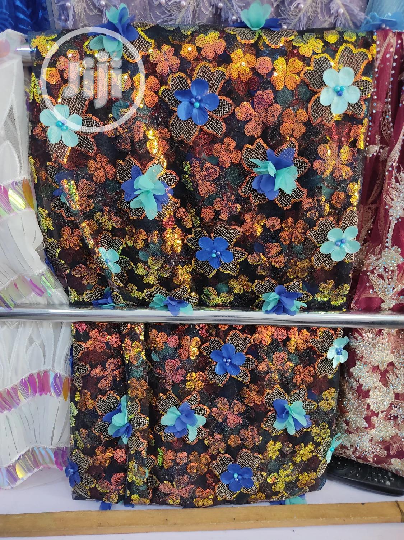 Quality Indian Lace Fabrics