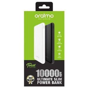 Oraimo Ultra Slim 10,000mah Fast Charge Powerbank | Accessories for Mobile Phones & Tablets for sale in Abuja (FCT) State, Wuse
