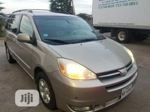 Toyota Sienna 2005 XLE Limited AWD Gold | Cars for sale in Edo State, Benin City