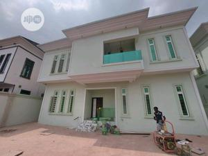 Brand New Detached 5 Bedroom Duplex in Omole 2 for Sale   Houses & Apartments For Sale for sale in Lagos State, Ojodu