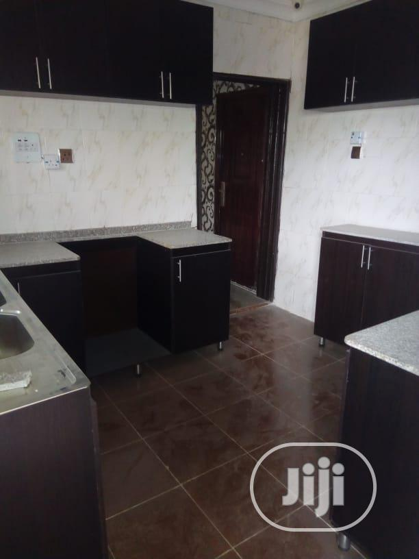 For Sale Tastefully 4bedrooms Flat at Mosopa Oluwo Ibadan | Houses & Apartments For Sale for sale in Alakia, Ibadan, Nigeria