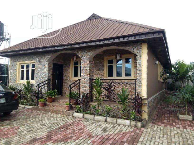 For Sale Tastefully 4bedrooms Flat at Mosopa Oluwo Ibadan