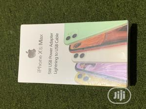 Original Follow Come iPhone Charger | Accessories for Mobile Phones & Tablets for sale in Oyo State, Ibadan