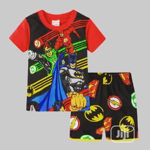 Kid's Lego Superhero Pyjamas Age 2 to 7 | Children's Clothing for sale in Abuja (FCT) State, Jabi