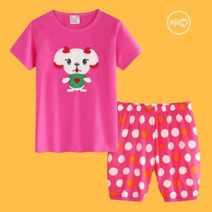 Lil Pup Pyjamas Age 2 to 7 | Children's Clothing for sale in Abuja (FCT) State, Jabi