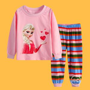 Girls Pyjamas Age 2 to 7 | Children's Clothing for sale in Abuja (FCT) State, Jabi