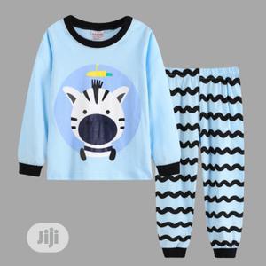 Mr Zebra Pyjamas Age 2 to 7 | Children's Clothing for sale in Abuja (FCT) State, Jabi