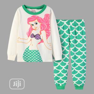 Ariel Pyjamas Age 2 to 7 | Children's Clothing for sale in Abuja (FCT) State, Jabi