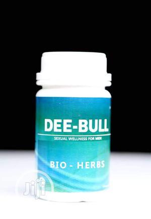 DEE-BULL Herbal Formula | Sexual Wellness for sale in Lagos State, Ojodu