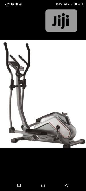 Semi Commercial Elliptical Bike for Body Fitness | Sports Equipment for sale in Lagos State, Abule Egba