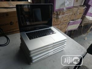 Laptop Apple MacBook 2010 8GB Intel Core I7 HDD 500GB | Laptops & Computers for sale in Lagos State, Ikeja