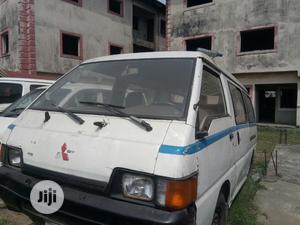 Mitsubishi L200 1998 White   Cars for sale in Rivers State, Obio-Akpor