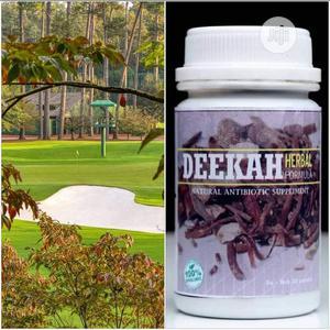 DEEKAH Herbal Capsule   Vitamins & Supplements for sale in Lagos State, Ojodu