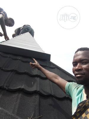Alluminium Roofing and Installation   Building & Trades Services for sale in Ogun State, Ado-Odo/Ota