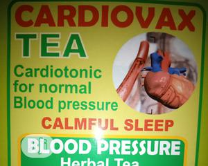 Cardiovax Tea, New | Vitamins & Supplements for sale in Ondo State, Akure