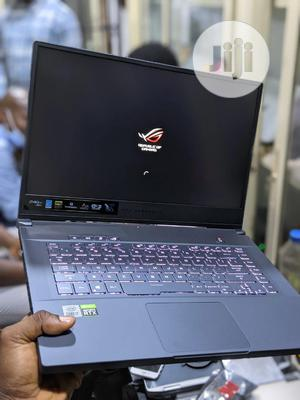 New Laptop Asus 16GB Intel Core I7 SSD 1T   Laptops & Computers for sale in Lagos State, Lekki