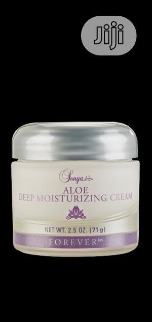 Sonya Deep Moisturizing Cream | Skin Care for sale in Lagos State, Ikeja