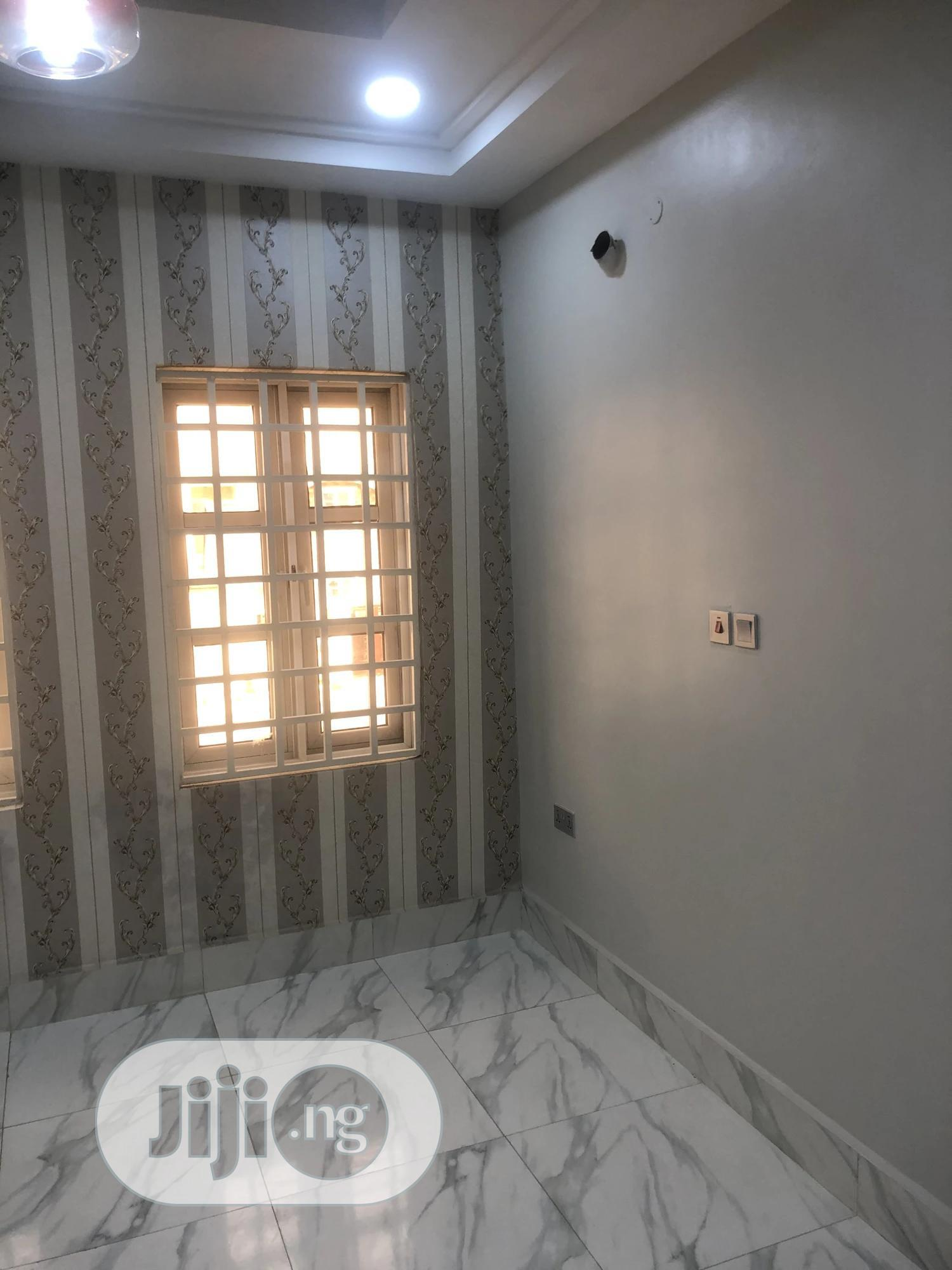Well Finished 3 Bedroom With Bq | Houses & Apartments For Sale for sale in Asokoro, Abuja (FCT) State, Nigeria