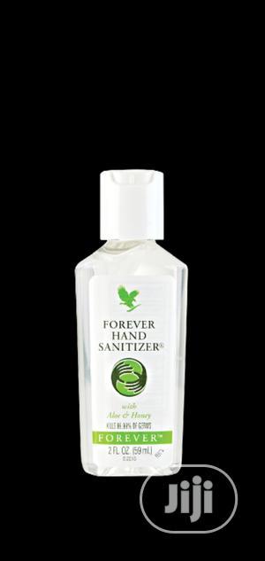 Aloe Hand Sanitizer   Skin Care for sale in Lagos State, Ikeja