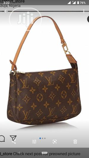 Cute Shoulder Fairly Used Bag | Bags for sale in Rivers State, Port-Harcourt