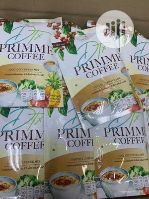 Primme Coffee   Vitamins & Supplements for sale in Lagos State, Amuwo-Odofin