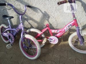 Durable Bicycles Size 16 | Sports Equipment for sale in Abuja (FCT) State, Lugbe District