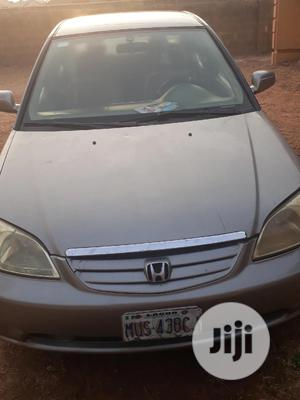 Honda Civic 2003 Gold | Cars for sale in Kwara State, Ilorin West