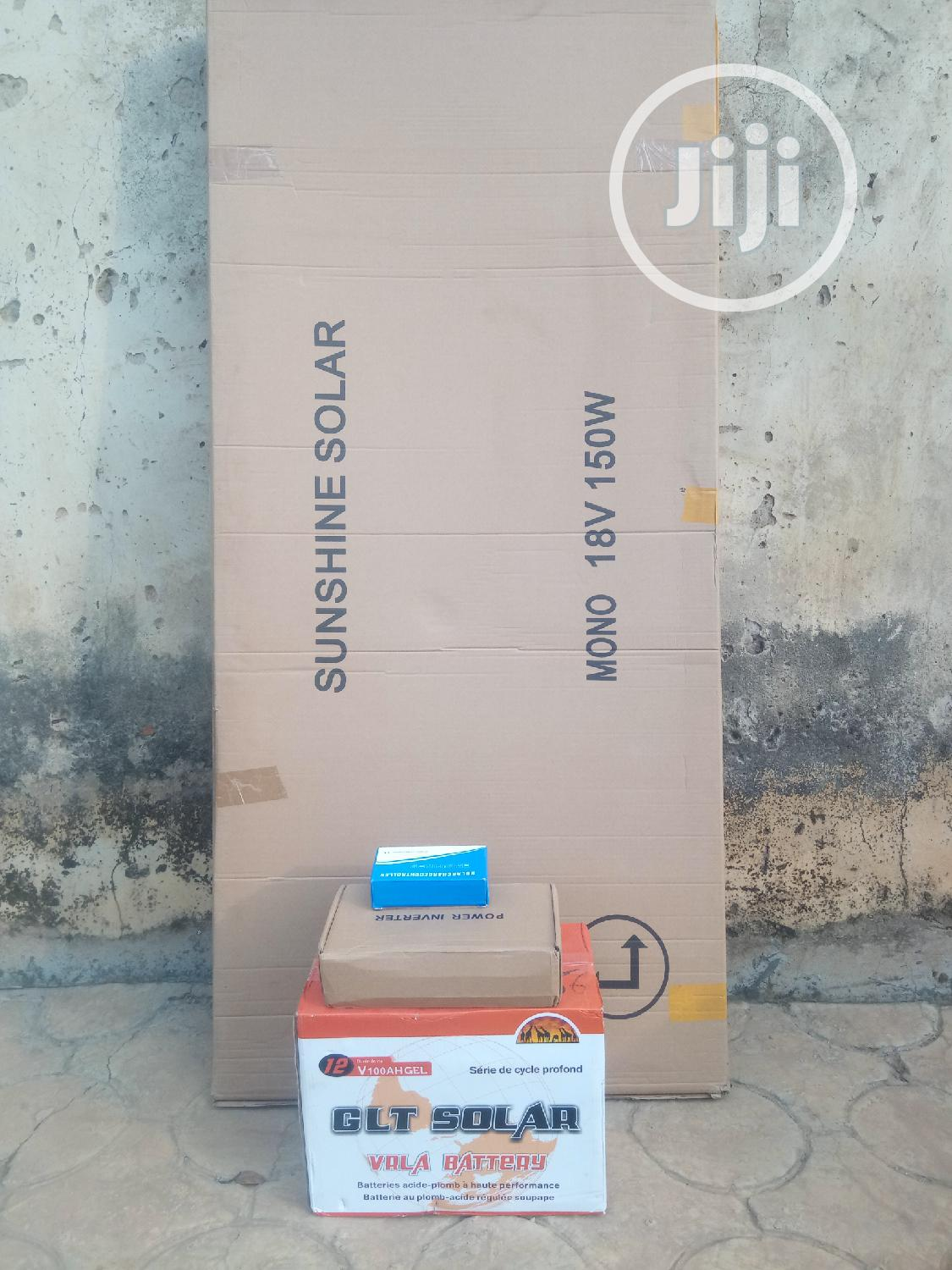 1000w/ 1kw Pure Sine Wave Solar Energy Systems for Sale