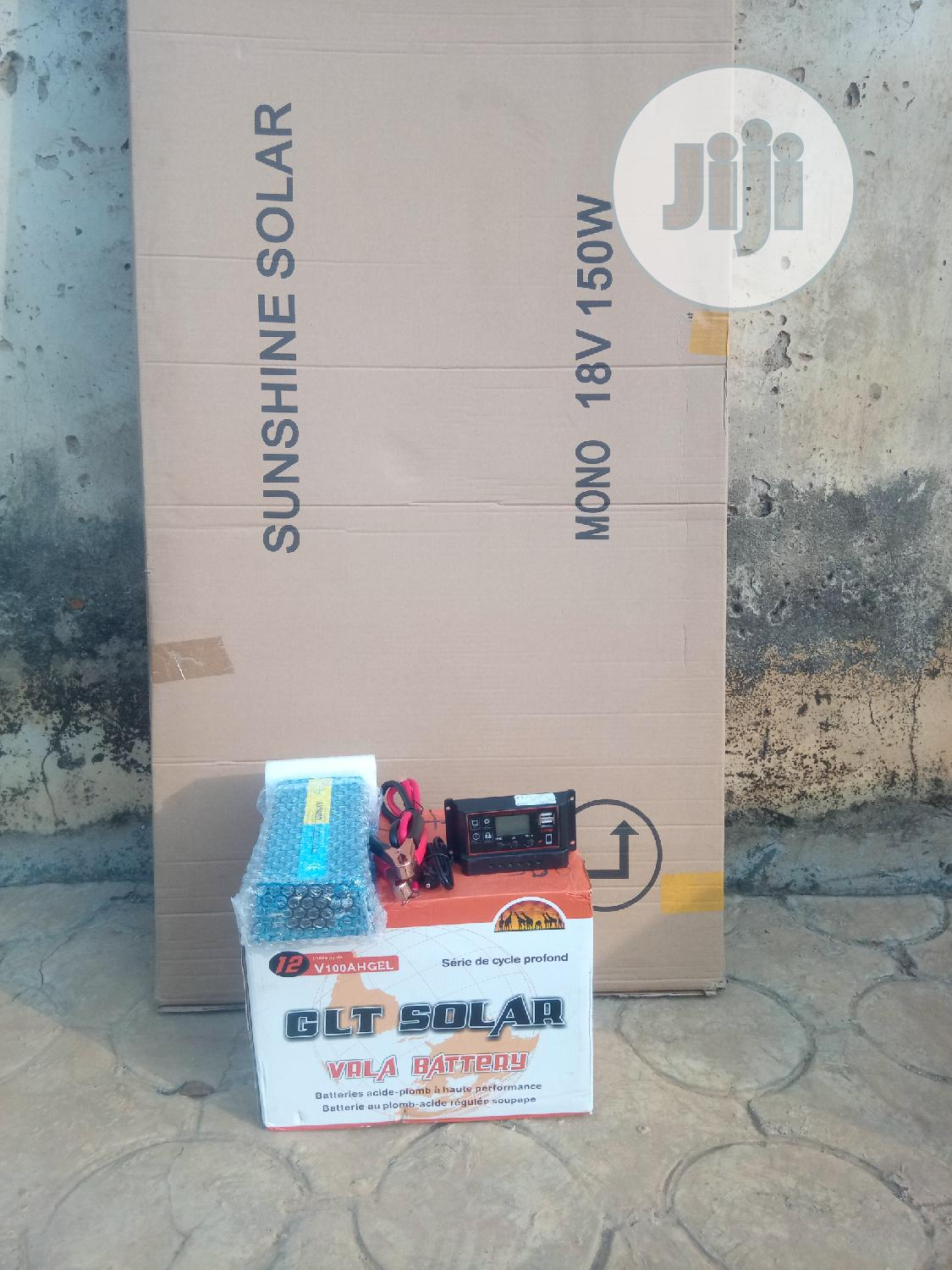 1000w/ 1kw Pure Sine Wave Solar Energy Systems for Sale | Solar Energy for sale in Ido, Oyo State, Nigeria
