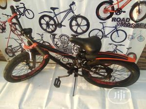 Big Tyre Bicycles | Sports Equipment for sale in Abuja (FCT) State, Lugbe District