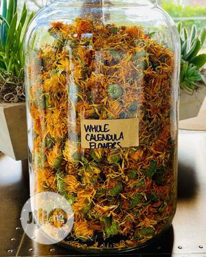 Calendula Flower | Feeds, Supplements & Seeds for sale in Lagos State, Ipaja