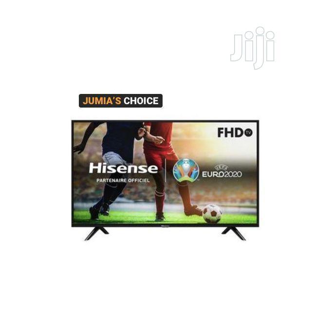 "Hisense 32"" Inch Full HD Led Television PLUS Free Tv Hange"