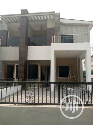 Brand New 4 Bedrooms Duplex for Sale | Houses & Apartments For Sale for sale in Ajah, Ado / Ajah