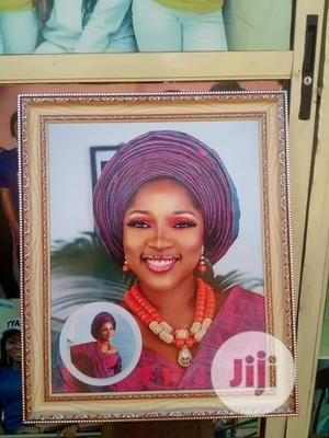 Picture Frame | Printing Services for sale in Kwara State, Ilorin West
