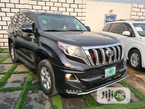 Toyota Land Cruiser Prado 2011 4.0 I Black | Cars for sale in Lagos State, Ikeja