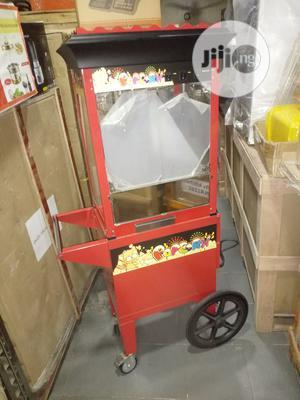 Standing Pop Corn Machine.   Restaurant & Catering Equipment for sale in Lagos State, Lekki