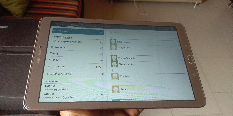 Samsung Galaxy Tab E 9.6 16 GB | Tablets for sale in Osogbo, Osun State, Nigeria