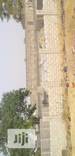 Residential 2050sqm Cofo Tarred Road.   Land & Plots For Sale for sale in Abuja (FCT) State, Guzape District