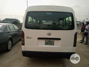 Toyota Lite-Ace 2010 White | Cars for sale in Rivers State, Port-Harcourt