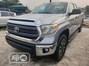 Toyota Tundra 2014 Silver | Cars for sale in Lagos State, Amuwo-Odofin